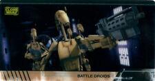 Star Wars Clone Wars Season 1 Widevision Animation Clear Cel 4