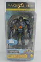 2016 Pacific Rim Jaeger Gipsy Danger PVC Battle Damage action figure