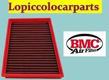 FILTRO ARIA SPORTIVO IN COTONE LAVABILE ORIGINALE BMC FB 885/20 TUNING RACING