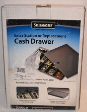 Steelmaster 2252862C04 Extra Station or Repacement Cash Drawer NEW