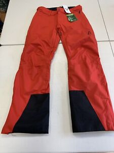 Wear Colour Vert Ski Pant Mens Medium (new)