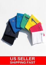 Wrist Support Brace Zip Wallet Running Cycling Tennis Sports Money Coin Key Bag