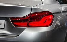 BMW OEM Tail Lights LCI Facelift M4 F82 Complete Retrofit Set