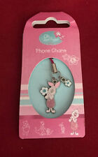 CARTE BLANCHE OH ... JUST PIGLET PHONE CHARM - WINNIE THE POOH - GIFT