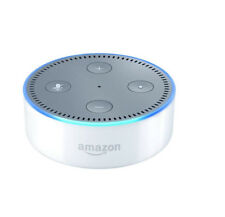 Amazon Echo Dot (2nd Generation) Smart Assistant - White (Canada) AUTHENTIC