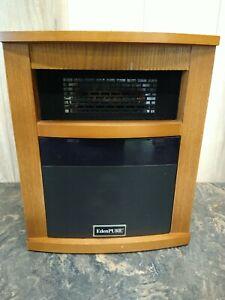EdenPURE 1500w Quartz Infrared Portable Space Heater A5838
