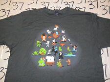 Medium- Vintage Video Games T- Shirt