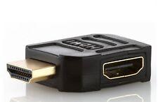 Goobay HDMI Winkeladapter Stecker/buchse seitlich Version 2