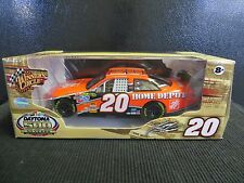 2008 Winners Circle #20 Tony Stewart 1:24 Home Depot Die Cast New In Box