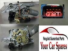 Chrysler Grand Voyager - 4Dr - Boot / Tailgate Door Opener Motor