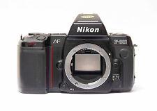 Nikon F-801 Gehäuse Body  Nr.11