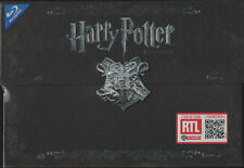 Harry Potter Hogwarts Komplettbox 1 2 3 4 5 6 7.1 7.2, 11 Blu Ray Box, NEU & OVP