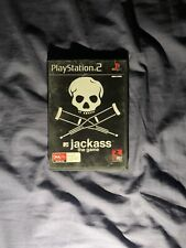 Jackass the Game - Playstation 2 🎮🇦🇺Australian Seller 🎮🇦🇺