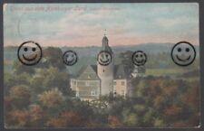 530T AK  Ansichtskarte  Bad Homburg v.d. Höhe   Schloss Homburg     Hessen