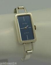 ZENTRA fashion - Damenuhr / Handaufzug / 835er Silber