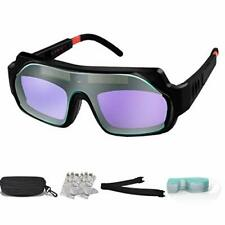 Welding Glasses True Color View 1112 Optical Clarity Welding Goggle