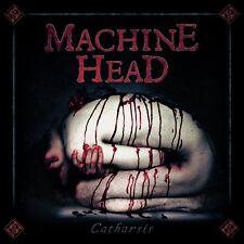 Machine Head - Catharsis (NEW CD)