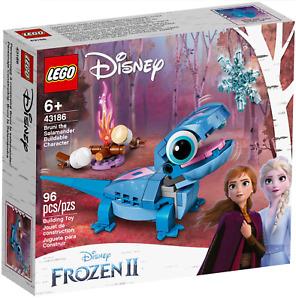 Lego Disney Frozen ll Bruni the Salamander Buildable Character 43186.