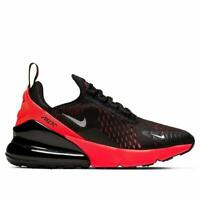 Nike Air Max 270, Scarpe da Campo e da Pista Bambino - 943345 018 AIR MAX 270 GS