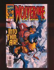 Wolverine # 131 - Recalled slur edition NM- Cond.