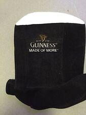 Guinness Beer Foam Hat New
