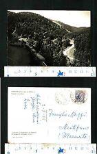 CAMPIGNA (FC)  ALT. M. 1100 -FORESTA OCCHI BRUTTI - ANNO 1958 BEN TENUTA - 54644