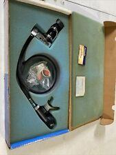 Vintage Oceanic Omega Series scuba diving regulator New.