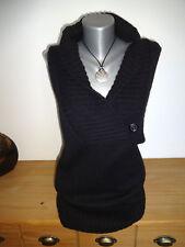 THOMMY HILFIGER Pullover Gr.XL schwarz