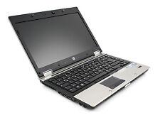 Core i5 HP EliteBook 8440p . 2.4GHZ, 8GB, 250GB HDD,Win 10.