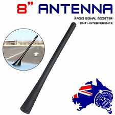 20cm Stubby Auto Car Radio Antennas Aerials For Mazda 2 3 6 CX-5 Easy to Install