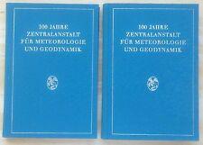 1951 Archiv Fur Meteorologie, Geophysik, und Bioklimatologie 2-Volume Set