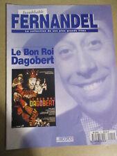 FASCICULE INOUBLIABLE FERNANDEL : N° 14 - LE BON ROI DAGOBERT