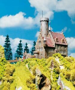 FALLER H0 130245 - Castle Lichtenstein Kit New