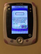 LeapFrog LeapPad1 Explorer Learning Tablet Pink