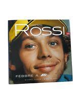 Livre Turc De Meo Valentino Rossi Fièvre À 46 - Couverture Rigide Année 2005