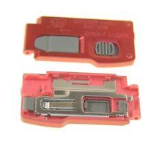 PANASONIC DMC-TZ20 TZ20 RED BATTERY COVER LID CHAMBER NEW GENUINE