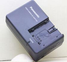 Genuine Original Panasonic VSK0650 VSK0651 Charger for Panasonic CGA-DU06、CGA-DU