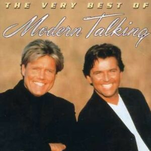 Modern Talking - Very Best of [New CD]