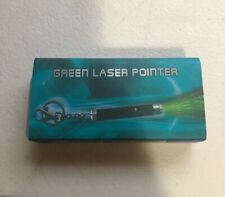Renegade Laser Green Key Chain Laser Pointer