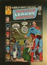 Justice League of America 86 FN 6.0 *1 Book* Earth's Final Hour! Neal Adams