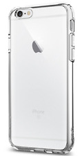 Spigen Ultra Hybrid iPhone 6S Case with Air Cushion Technology Drop Protection