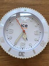 Ice Watch Horloge Vert Alarme Réveil Horloge Murale Réveil de Voyage Iaf.gn