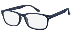 Reading Glasses Unisex Mens Womens Large Bold Lightweight Designer Style