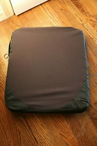 Jay Xtreme Wheelchair Seat Cushion Quickie Sunrise PolyFoam Padded 2.5in depth