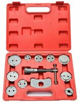 12pcs Disc Brake Caliper Wind Back Tool Kit NEW ARRIVAL AU SHIP