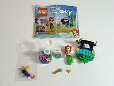 LEGO Disney Princess Ariel's Underwater Symphony Set Complete with Manual 30552