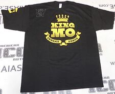 King Mo Lawal Signed Official StrikeForce MMA Shirt PSA/DNA UFC Bellator Rizin