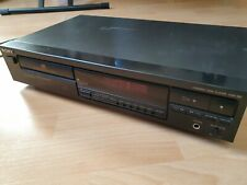 Sony CDP397 CD-Player voll funktionsfähig Compact Disc Player