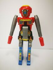 Vintage Bandai Rogun Gobots Transforming Robot Weapon Cap Toy 1984