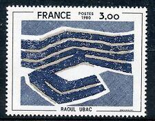 TIMBRE FRANCE NEUF N° 2075 ** ART TABLEAUX RAOUL UBAC